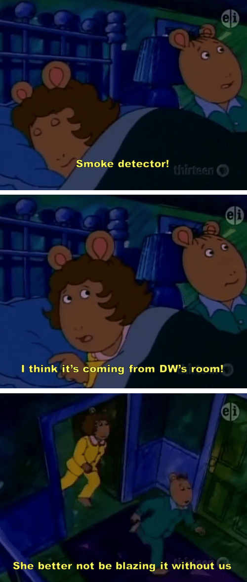 arthur 420 blaze it cartoons