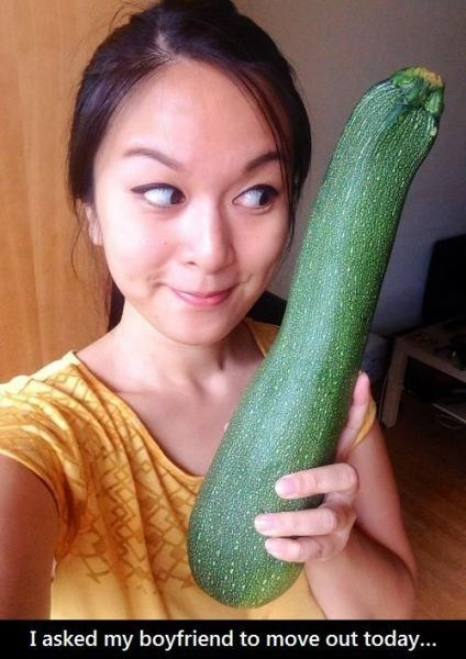 boyfriend cucumber huge funny dating - 8186471424