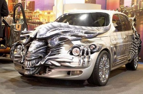 Aliens design cars nerdgasm g rated win - 8186695424