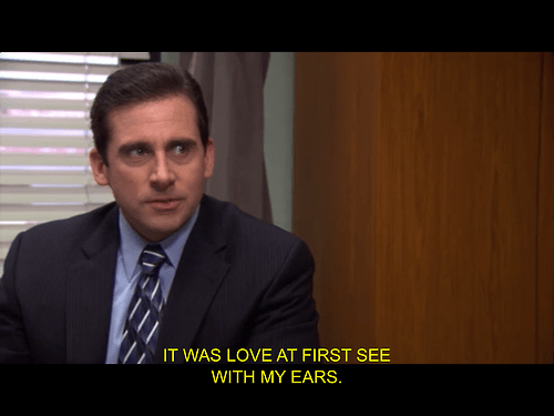 the office,Michael Scott,love,stupid