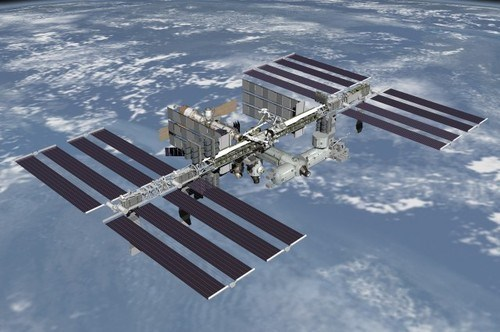 russia news ISS science - 8186741760