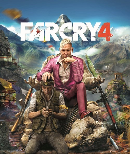 news far cry far cry 4 Video Game Coverage - 8187977984