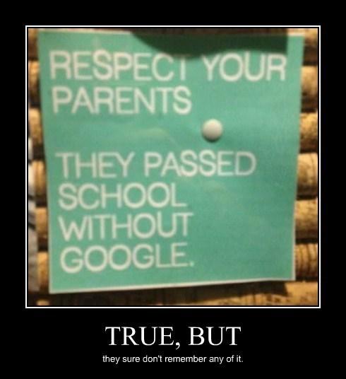 homework school idiots funny parents - 8188179456