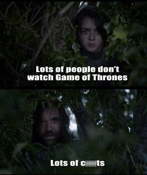 the hound Game of Thrones season 4 - 8188421632