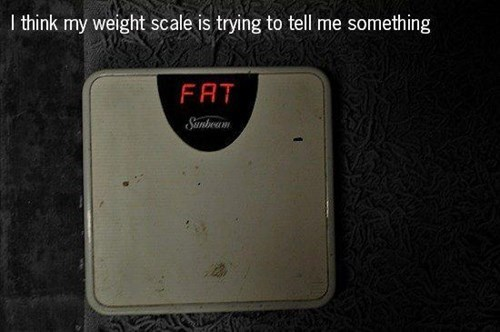 scale weight fitness exercise - 8188458496