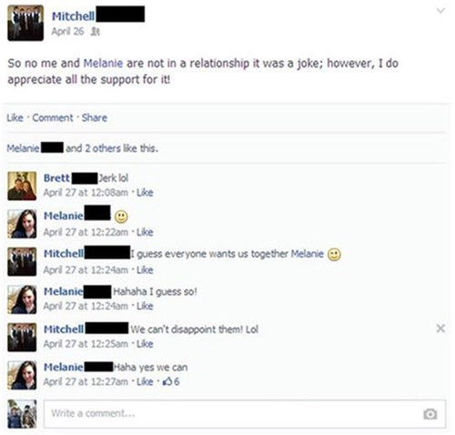 ouch friendzone dating failbook