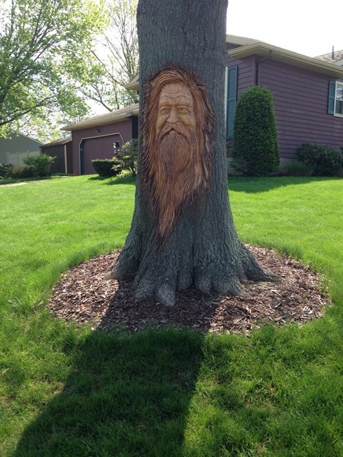 art wood carving - 8188519936