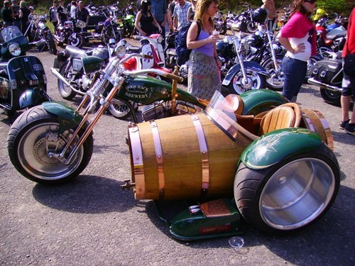 sidecar whiskey awesome motorcycle barrel after 12 g rated - 8188570624