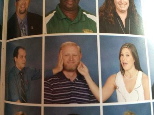 wtf beard idiots funny g rated School of FAIL - 8188621824