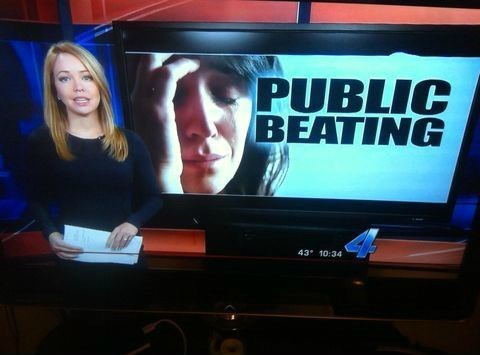 news public beating news headlines First World Problems