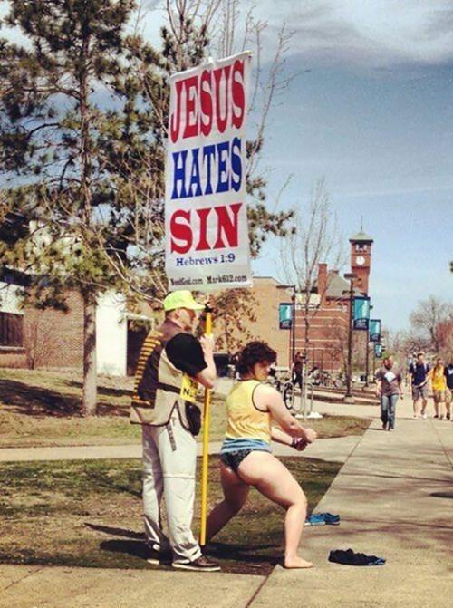 jesus christians preachers - 8189888768