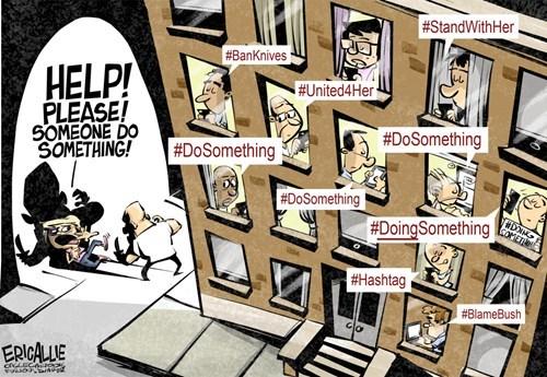 twitter comics hashtags activism slacktivism webcomics - 8189894144