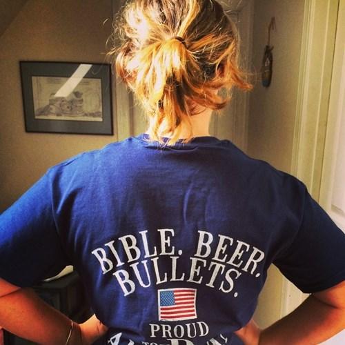 beer bibles t shirts bullets - 8190168320