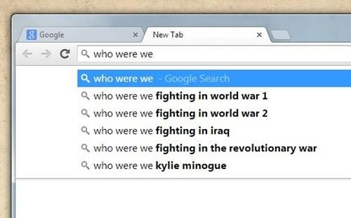 autocomplete history google kylie minogue - 8190273792