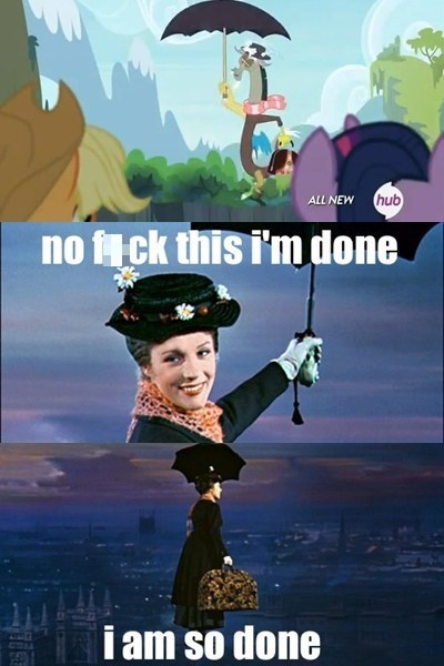 discord,im-out,mary poppins