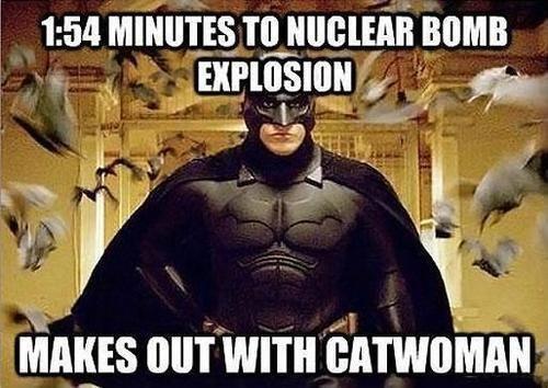time management catwoman batman - 8191419904