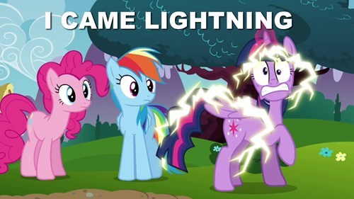 finale twilight sparkle lightning - 8192485376