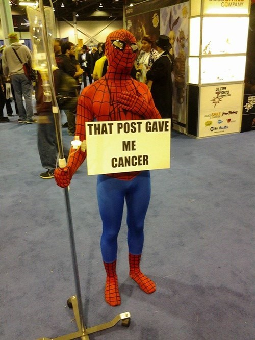 cosplay,meme,Spider-Man