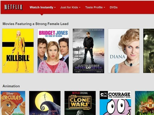 Now Netflix Know The Facts.