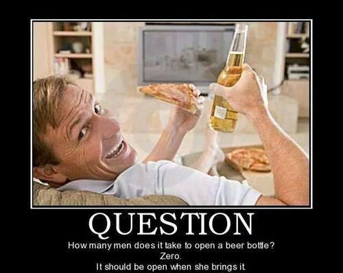 beer Misogyny funny open - 8192599296