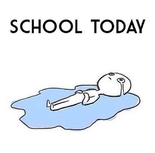 school tears funny - 8192631040