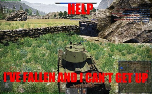 tanks war thunder