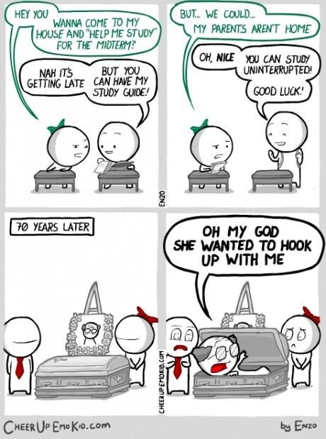 regrets web comics - 8192841984