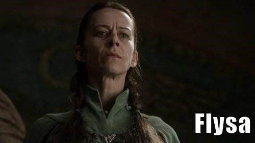 lysa arryn Game of Thrones season 4 - 8192849152