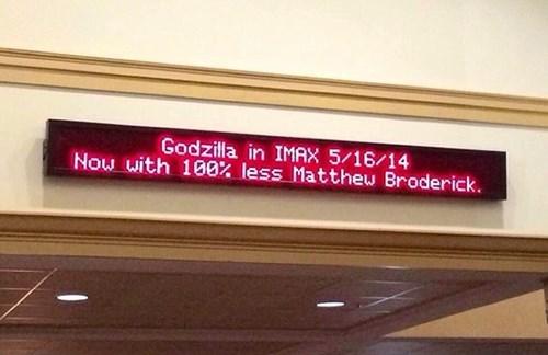 matthew broderick godzilla movies - 8193106944