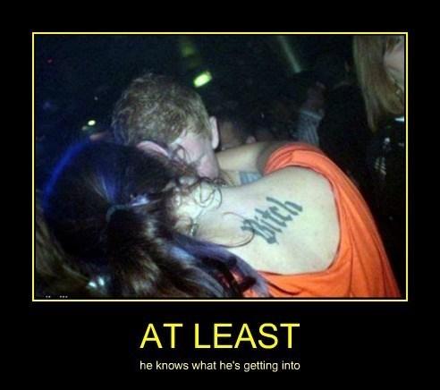wtf bad idea mean tattoos funny - 8193188352