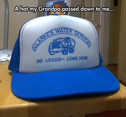 poorly dressed Grandpa whatbreed - 8193345792