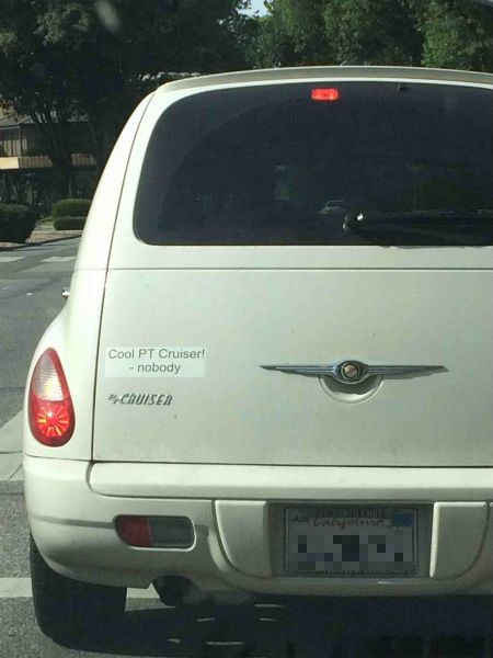 cars,pt cruiser,license plate