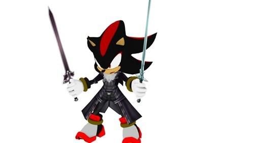 shadow Sword Art Online sao - 8193689600