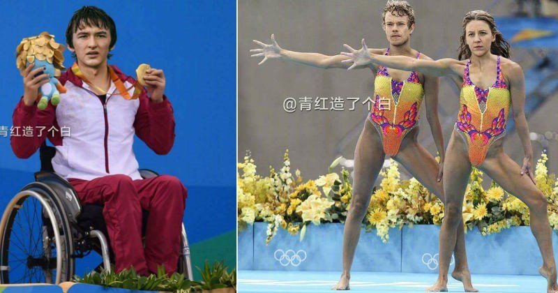 game of thrones at the Olympics