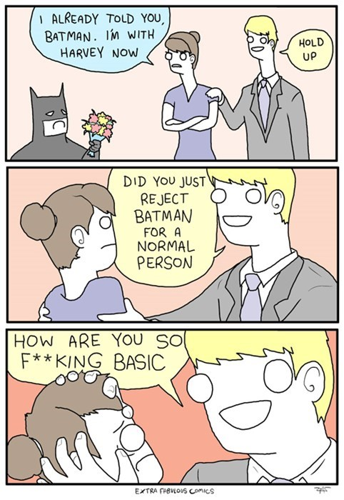 basic batman dating web comics - 8194404864