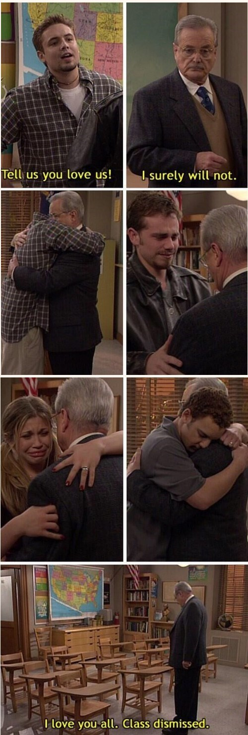 finale,mr feeny,boy meets world
