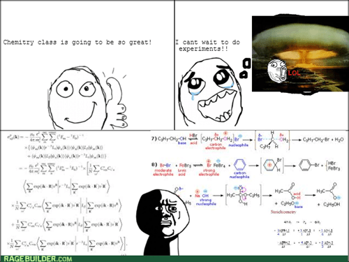 school,oh god why,Chemistry