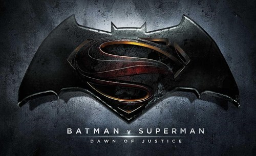 title Batman v Superman - 8195964672