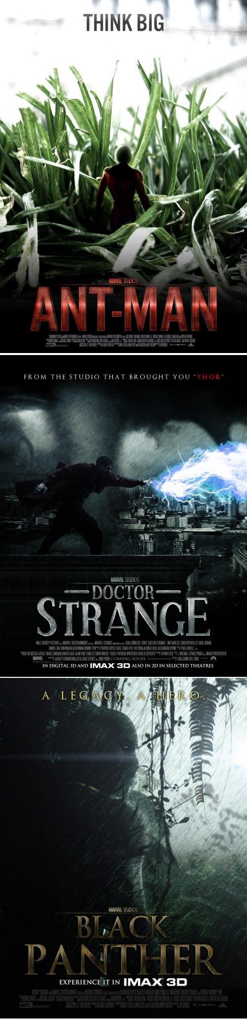 marvel ant man doctor strange - 8196122112