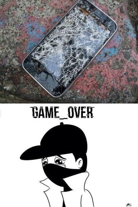 endings game over Watch_dogs - 8196135168