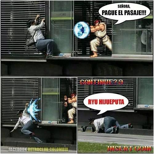 Memes videojuegos bromas - 8196224256