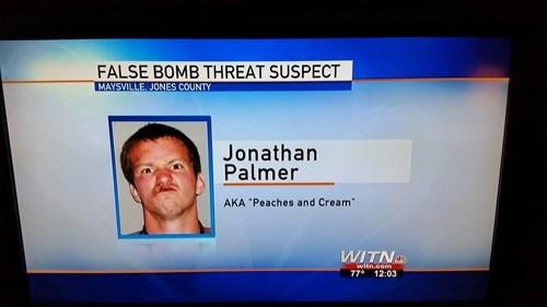 news jonathan palmer peaches and cream - 8196249856