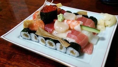 food,tank,sushi