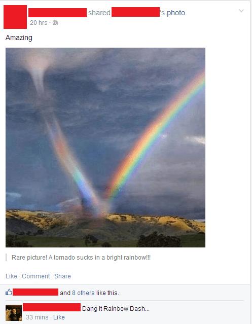 rainbow rainbow dash - 8196275200