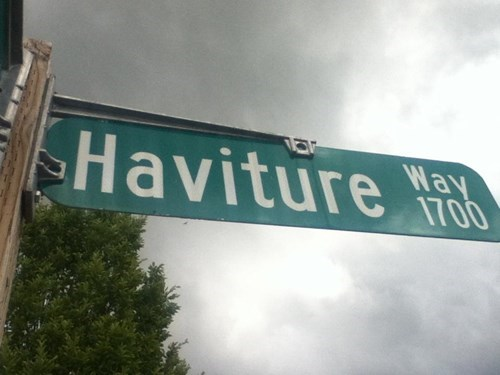 puns,sign,street name,g rated,win
