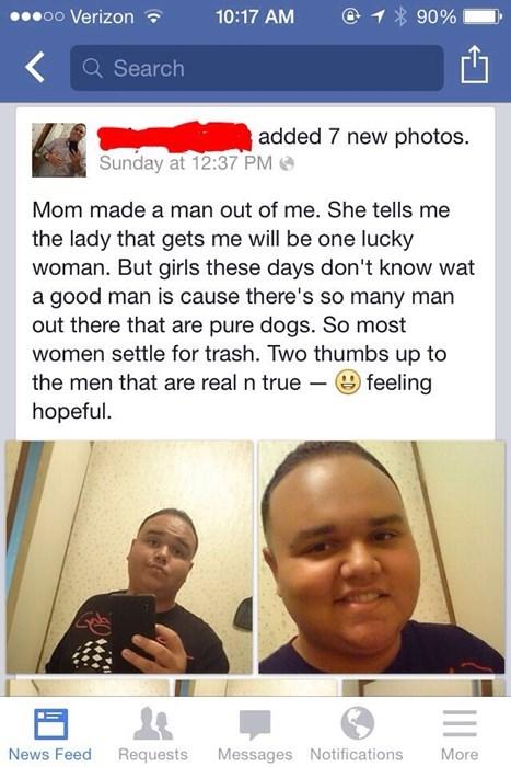 facebook,moms,parenting