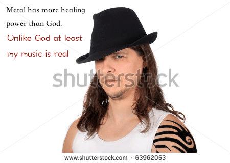 atheism metal memes shutterstock - 8196576768