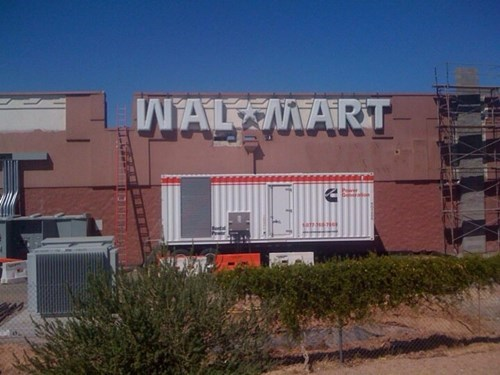 malwart Walmart - 8197044480