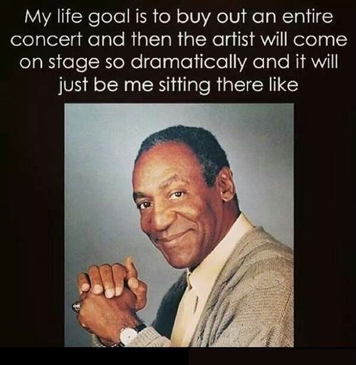 bill cosby concert funny - 8197083904