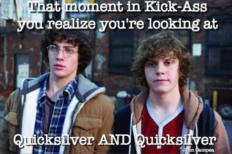 avengers x men quicksilver - 8197124608